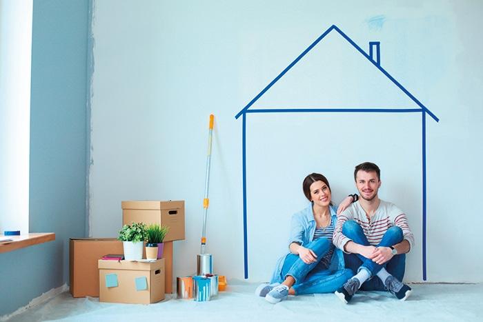 Jóvenes y clases medias reaniman la venta de pisos