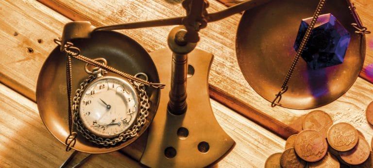 ¿Cuánto vale una hora de tu tiempo?