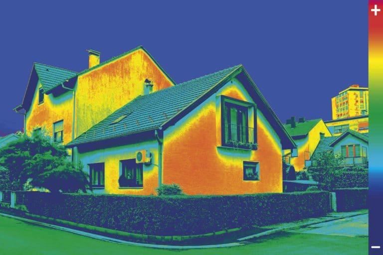 La eficiencia energética como motor del sector inmobiliario