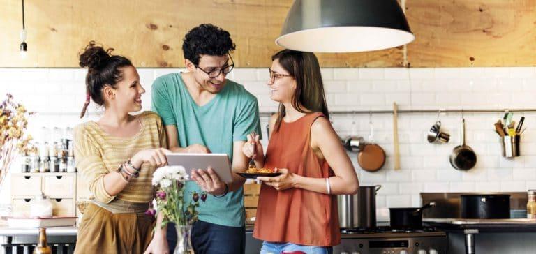 El reto de los jóvenes ante la vivienda