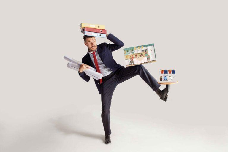Equilibrio entre vida personal y profesional