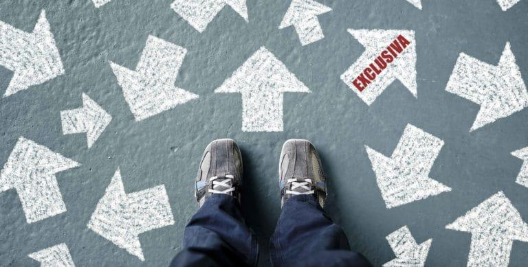 Hay una decisión que marcará tu vida profesional