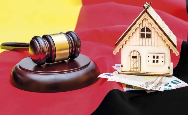 La regulación de la intermediación inmobiliaria en Europa
