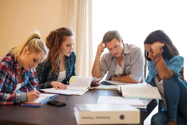 Consejos para alquilar una vivienda a estudiantes