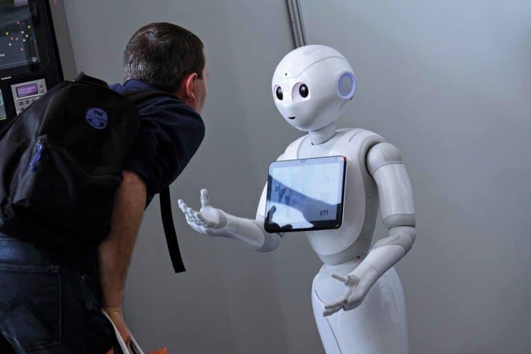 Conectar clientes e inmobiliarias con inteligencia artificial conversacional