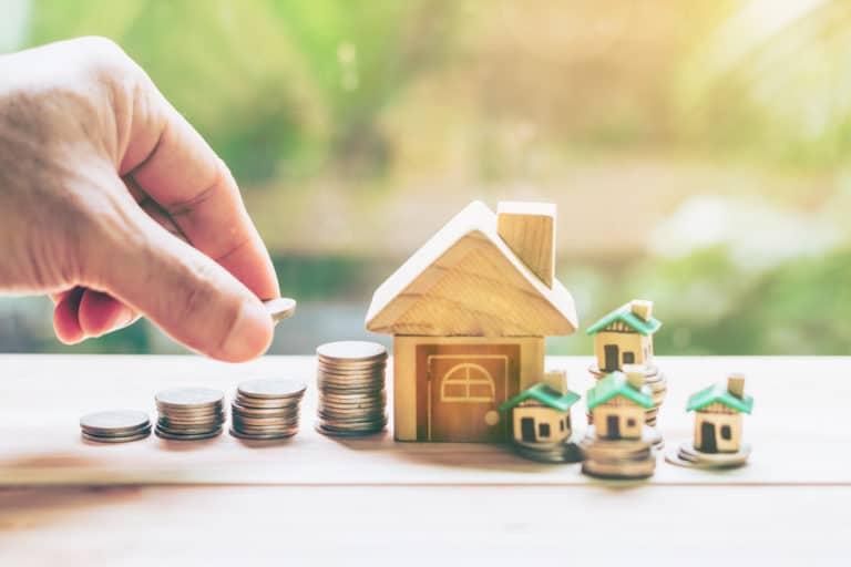 Los promotores asumen que habrán de vender los pisos a inversores