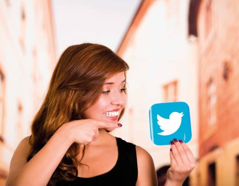 Cómo usar Twitter en el sector inmobiliario