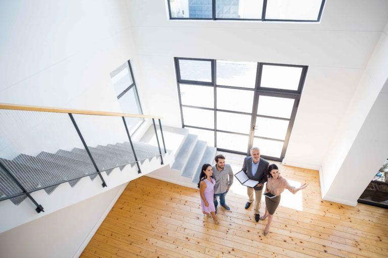 El sentimiento de mercado de los profesionales inmobiliarios