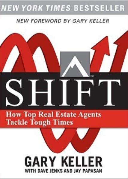 SHIFT Cómo los mejores agentes inmobiliarios se enfrentan a tiempos difíciles