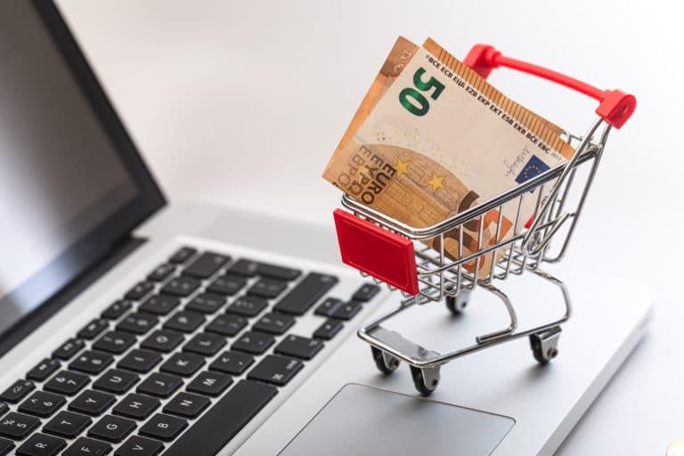 Hipotecas online al alza