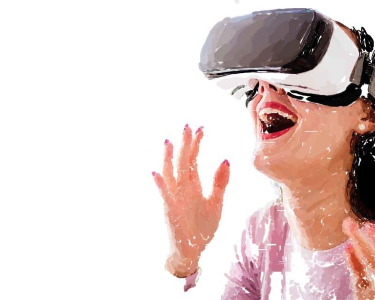 Visita virtual versus visita presencial