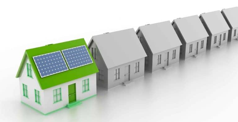 El proyecto AUNA fomentará la financiación inteligente de edificios sostenibles