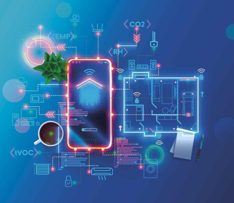 Rehabilitación energética en 300 viviendas del País Vasco mediante tecnología y conectividad IoT
