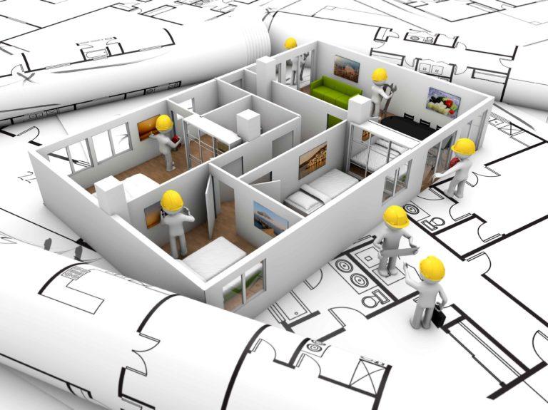 Los inversores ponen foco en la plusvalía de los pisos a reformar